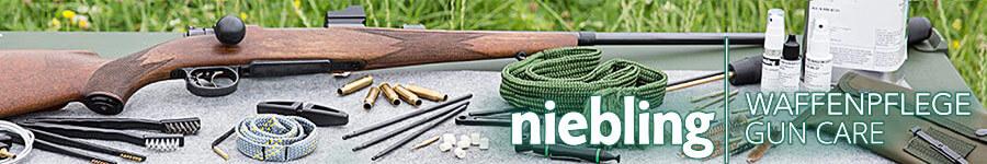 Niebling Gun Care